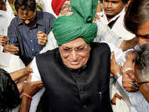 Clearly, the environs of Tihar Jail must be conducive to such cerebral callisthenics as Chautala was apparently inspired by his fellow convict, Manu Sharma
