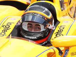 Despite the good publicity that Alonso's American holiday is bringing the team at a desperate time of need, the move is starting to feel like a bit of an own goal.