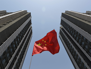 China's enviable and near-unique success in this field has emerged from its own special circumstances: control of savings, control of land and control of political consequences.