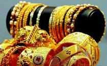 Spot gold rose 0.3 per cent to $1,250.20 per ounce today.