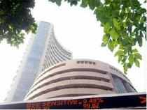 Sensex jumps after the GST Council froze rates for goods and US stocks recovered overnight.