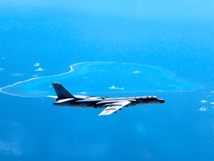"""US defence officials said there was an """"unsafe"""" close encounter between a US Navy P-3 Orion aircraft and a Chinese surveillance aircraft over the South China Sea. (Representative image)"""