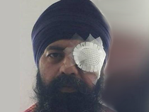 Maan Singh Khalsa was brutally assaulted in California in September last year.  Photo:  sikhcoalition.org