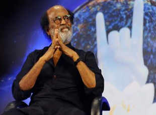 Political plunge: Rajinikanth keeps the guessing game on