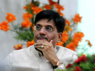 Coal tax at 5% in GST will bring down power tariffs: Goyal
