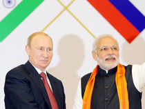 On June 1, Modi and Russian President Vladimir Putin will jointly flag off a ceremonial motor rally from St Petersburg that plans to showcase connectivity between India and Russia along the INSTC route.