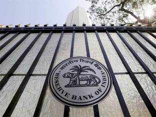 Banks would be happy to lend but there is no demand from corporates as they are heavily indebted, RBI's  Deputy Governor Viral Acharya said.