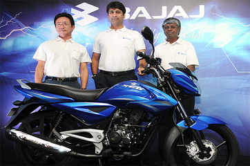 Bajaj Auto looks to rev up sales this fiscal after bumpy ride