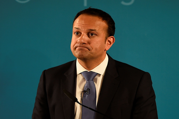 Indian-origin gay minister frontrunner in Irish PM race
