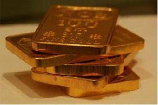 Single GST rate proposed across value chain on gold