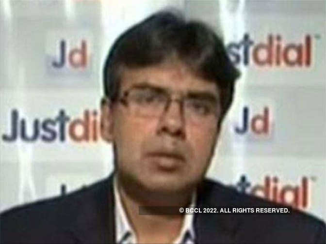 Our focus is to make sure that we get back to the double digit growth: Ramkumar Krishnamachari, Just Dial