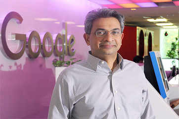 B2B's time has come: Rajan Anandan, ace angel investor & VP, Google India