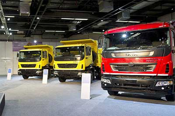New emission norms hurt commercial vehicle sales in April