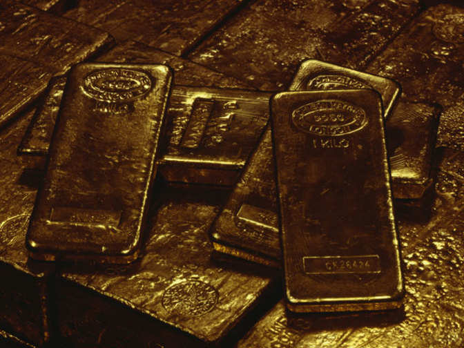 Gold imports to plunge in festive months after pre-GST purchases