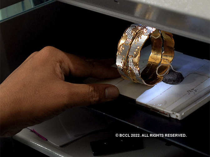 Gold demand may not be swayed by GST.