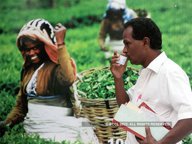 Calculate GST based on sale, not supply: tea planters