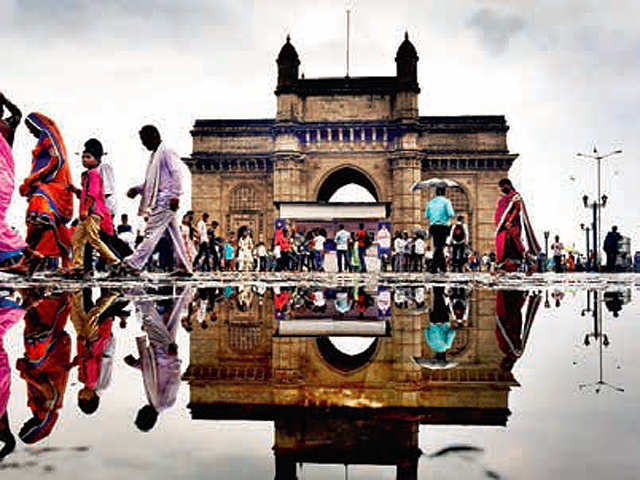Here's why Mumbai is the most popular among online travel searches In India