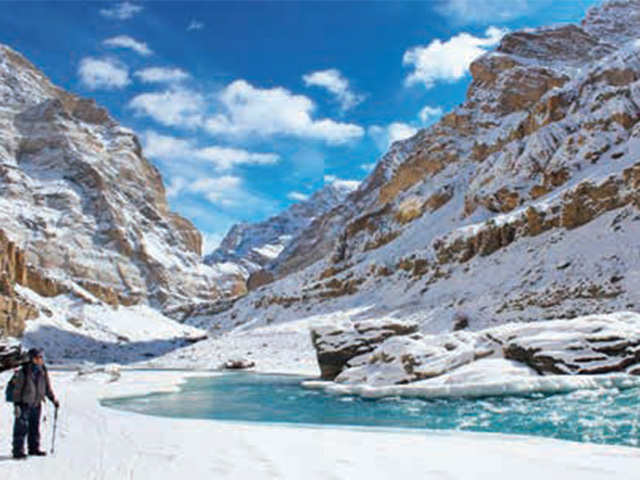 From Leh's Zanskar River to Rajaji Tiger Reserve, readers share their favourite holiday destinations