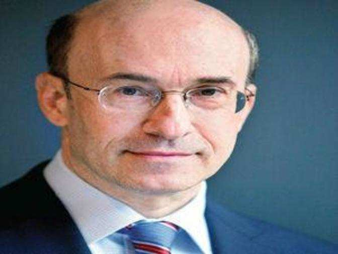 US with an inexperienced President, over-leveraged China are biggest risks: Kenneth Rogoff, Harvard University