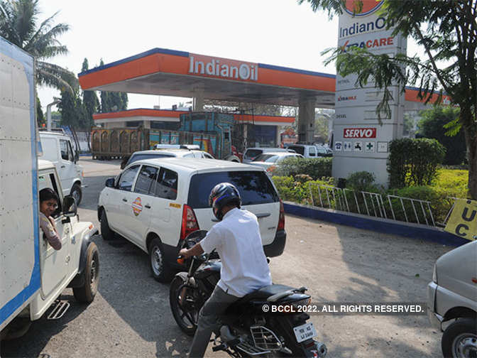Oil companies' profits may be hit by irrecoverable taxes