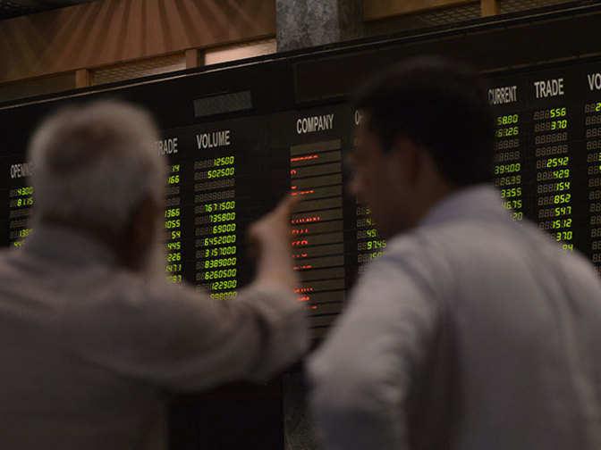 Investors lap up Pakistan ETF ahead of emerging market entry