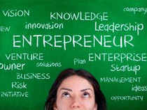 Aspiring women entrepreneurs across the world can check out options that exist in the country and globally too, that could help them start off their business and also scale their business.