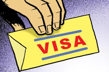 Indians issued maximum work visas to UK in 2016