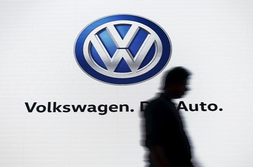 Top-level executives exit Volkswagen India
