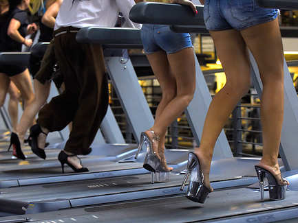Fall out of the fitness routine often? Here's how to make more lasting changes