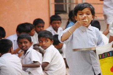 India's result in nutrition will improve soon: UN expert