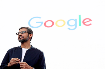 Google will soon find you a job as the tech giant refines its mastery over AI