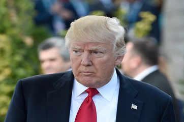 Will make final decision on Paris climate deal next week: Donald Trump