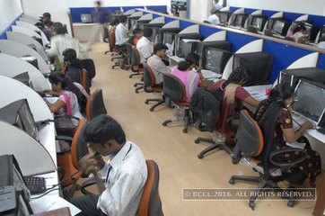 Top Indian IT companies will lead in digital business: Head Hunters MD Kris Lakshmikanth