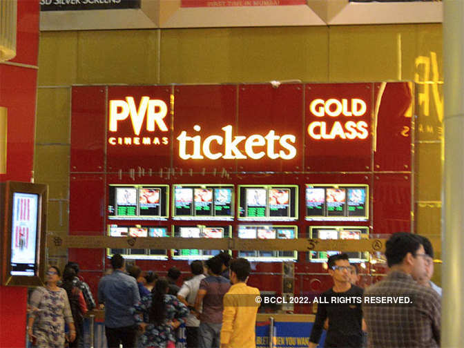 PVR Q4 net loss at Rs 5 lakh