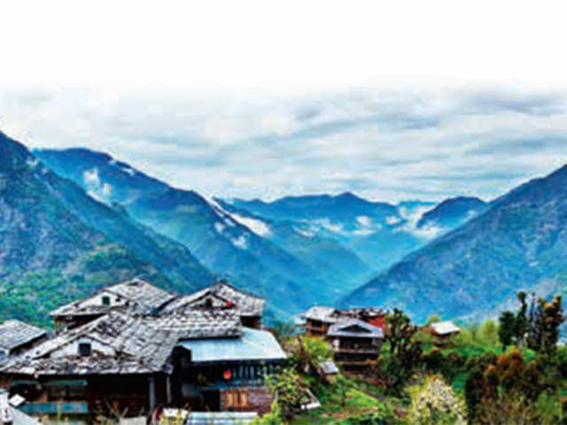 Here's why you must spend your summer trekking along the Great Himalayan National Park