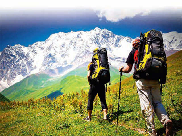 Serenity & tranquillity personified! A visit to the Nanda Devi Biosphere Reserve will leave you mesmerised