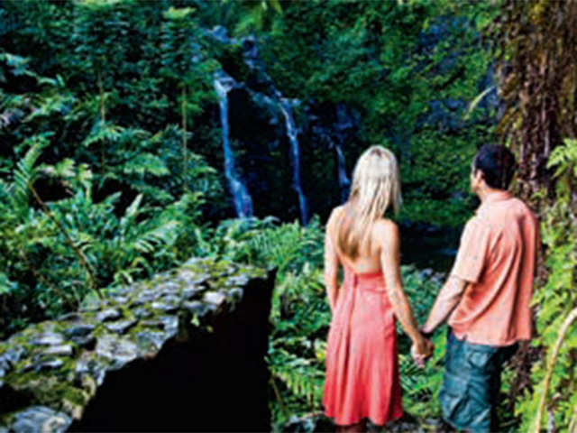 Hike in the rainforests or trudge up to an active volcano's crater, Costa Rica is a must on your travel list