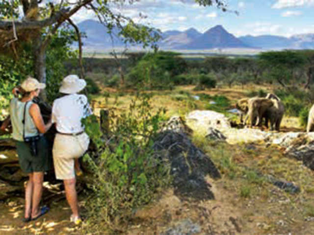 Planning a trip to Kenya? Add these places to your itinerary