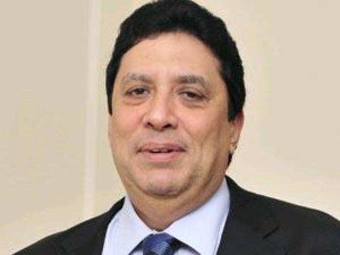 March was a temporary blip, FY18 to be markedly better for economy: Keki Mistry