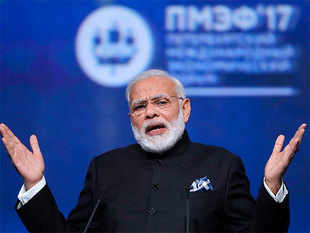 """Paris or no Paris, our commitment to preserving the climate is for the sake of future generations. I would rather take the side of our future generations,"" Modi said."