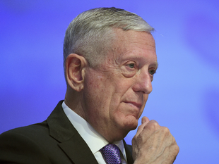 """The scope and effect of China's construction activities in the South China Sea differ from those of other countries in several key ways,"" Mattis said."