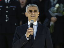 """""""There can be no justification for the acts of these terrorists and I'm quite clear we'll never let them win nor we will allow them to cower our city or Londoners,"""" he said."""