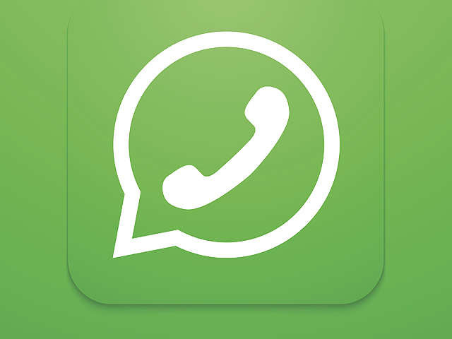 Siri can read your WhatsApp messages aloud