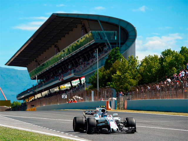 Traveller's Diary: From the Canadian Grand Prix in Canada to the Royal Ascot Races in England