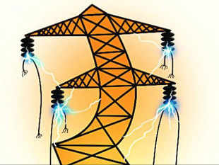 Andhra Pradesh demands Rs 4,000 crore of long-pending power dues from Telangana and warns of stalling supplies if dues aren't cleared.