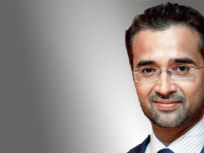Foreign investors would like more equity coming out: Sachin Wagle, Morgan Stanley India