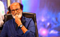 The Kabali star had told his fans that joining politics was in God's hands.