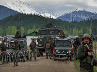 Army deploys 'through the wall' radars in Kashmir