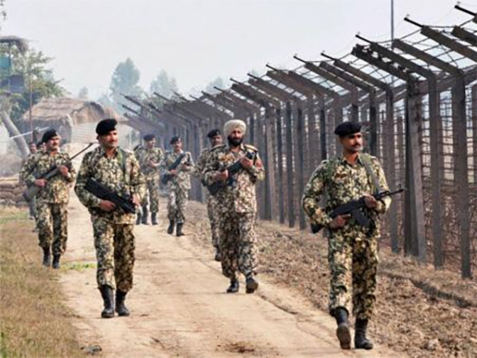 pakistan artillery Srinagar: india and pakistan have exchanged artillery fire in the disputed kashmir region forcing hundreds of people to flee, police in india-held territory said, raising doubts about a 15-year.