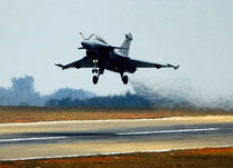 Dassault will manufacture a significant part of Rafale aircraft in India.